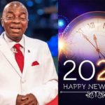 """The Year 2020 Is Ordained My Limit Breaking Year"" – Bishop Oyedepo Issues Prophetic Words For 2020"