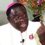 Government Not Different From Boko Haram – Bishop Kukah