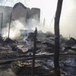 Bomb Explosion Reportedly Kills 30 On Crowded Bridge In Borno