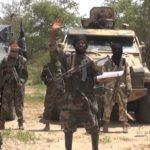 Boko Haram Attacks Michika In Adamawa