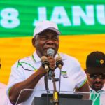 Ramaphosa promises more jobs for South Africans