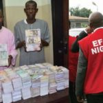 Two men arrested with N45m fake notes in Abuja (PHOTOS)