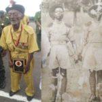 Nigeria's oldest soldier, World War veteran dies at 101 (PHOTOS)