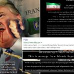 US Government Agency Website Hacked By Group Claiming To Be From Iran
