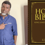 King James Version Of The Bible Is Inaccurate – Reno Omokri