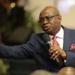 Pastor Bakare Lists Enemies Of Nigeria, Warns Compatriots Not To Celebrate Them