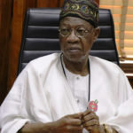 President Buhari's Administration Is Winning War Against Corruption – Lai Mohammed