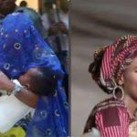 Maryam Sanda Sentenced To Death For Killing Her Husband In Abuja (photos)