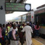 Gunmen attack, abduct Abuja train passengers in Kaduna