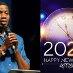 There'll Be Change Of Governments – Pastor Adeboye Releases Prophecies For 2020 (Video)