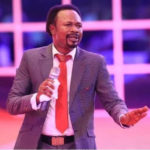 I See Another Terrorism – Prophet, Joshua Iginla Releases 44 Prophecies For 2020