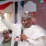 Tambuwal Emerges Chairman, PDP Governors' Forum