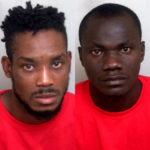 UK Court Jails 4 Nigerian Stowaways For Threat To Kill