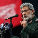 Iran's New Military Leader 'Helped Disburse Funds To Terrorists', Shipped Weapons Through Nigeria