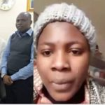 BREAKING: Nigerian Govt. Rescue 23-Year-Old Single Mother Who Was Trafficked And Allegedly Sold In Lebanon