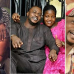 Actor Odunlade Adekola Opens Up On Imperfect Marriage