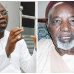 AMOTEKUN: Gani Adams Spits Fire, Replies Balarabe Musa