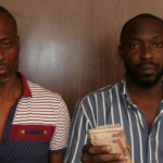 EFCC Arrests Two For Vote Buying In Ogun Rerun Election