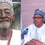 Buhari Reacts To Death Of Oldest Surviving Nigerian Soldier