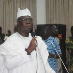 Those Against Amotekun Are Agents Of Criminals – Gani Adams
