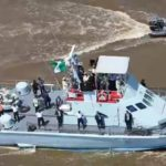 Four Nigerian Navy Personnels Killed In Gunfight With Sea Pirates