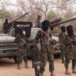 Boko Haram/ISWAP: CALSER Raises Alarm Over Donation Of Weapons By France To Terrorists As Breach Of International Laws