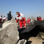 Iran Gives Reason For Ukrainian Jet Crash Ukrainian Jet Crash (Photos)