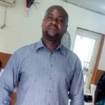 Man, 40, arrested for allegedly defiling his two underage daughters