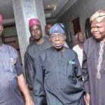 Gov. Makinde meets Obasanjo, says AGF Salami has no right to nullify Amotekun