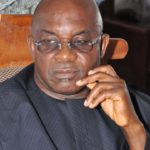 Fire Guts David Mark's House In Benue