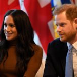 British Journalist, Piers Morgan Drags Meghan Markle For Splitting Harry From The Royal Family