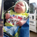 Heavily Pregnant Mentally Challenged Woman Gives Birth Few Hours After Rescue In Anambra (photos)