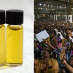 N1m Anointing Bottle: Misidentified Nigerian Pastor Breaks Silence