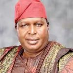 Nigerian Arts And Culture DG, Olusegun Runsewe Allegedly Indicted In 'Multi-Million Naira Scam'