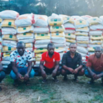 Nigerian Navy Arrest Six Rice Smugglers, Seize 1,439 Bags Of Rice