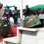Armed Forces Remembrance Day: Troops Write PMB Emotional Letter To Assure Of Victory Over Boko Haram