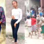 """""""Religion & Tribalism Will Continue Making Fools Of Us""""- Freeze To Story To Death Of Girl"""