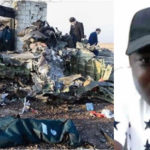 Nigerian, Dauda Onoruoiza Among The 176 Victims Of Ukranian Plane Shot Down By Iran (photos)