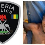 Police Arrest 23-Year-Old Wanted Cult Leader In Lagos