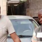 Police Arrest Two Robbers For Stealing Cars From Parking Spaces In Churches