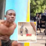 Police Arrest Wanted Kidnap Kingpin Terrorising Abia Community