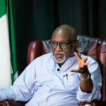Amotekun: Laws are not made in AGF's office – Governor Akeredolu replies Malami