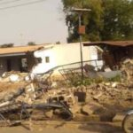 Kwara govt did not demolish Saraki's house, says committee