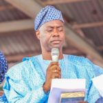 """Amotekun Has Come To Stay, Police Cannot Be Everywhere"" – Gov. Makinde Blow Hot"