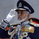 Nigerian leader Buhari mourns Oman's Sultan Qaboos