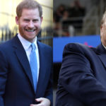 Trump Reacts To Harry And Meghan's Royal Step Back