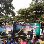Amnesty Must Leave: Pro-Democracy Group Back Anti-AI Protests, Insists 'Human Rights' Body Betrayed Nigeria