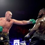 Wilder Speaks After Defeat By Fury, Reveals Why He Lost And Next Line Of Action