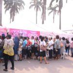 PHOTOS: Big Print Fight Breast Cancer Awareness Initiative Across Nigeria