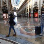 Italy Has Spread Coronavirus To 11 Countries So Far